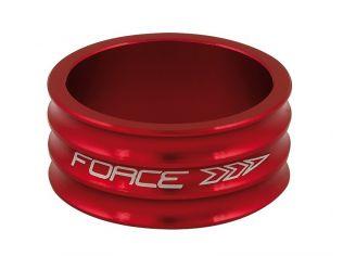 Distantier Furca Force 1.1/8 15 Mm Al. Red