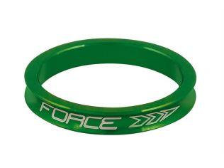 Distantier Furca Force 1.1/8 5 Mm Al. Green