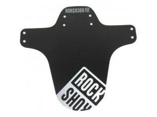 Fender RockShox Black Silver