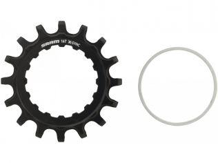 Foaie SRAM EX1 XSync Chainring pentru modelele Bosch 14T