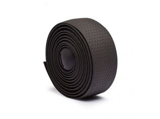 Ghidolina Fabric Silicone Black
