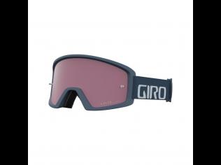 Ochelari mtb goggles Giro Blok Vivid Portaro Grey