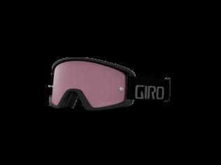 Ochelari MTB Goggles Giro TAZZ Black Grey Vivid