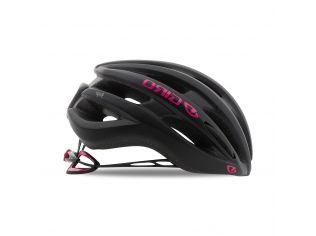 Casca Giro Saga Pink Black S