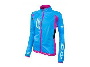 Jacheta Force Fx80 Subtire Lady Blue/Pink