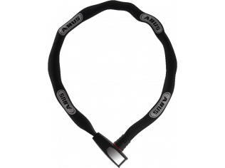 Antifurt Abus Steel-O-Chain 8807K Black