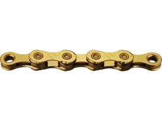Lant KMC X12 Ti-N gold 12 Viteze
