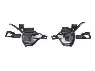 Manete Schimbator Shimano XT SLM8000 11x2/3 viteze