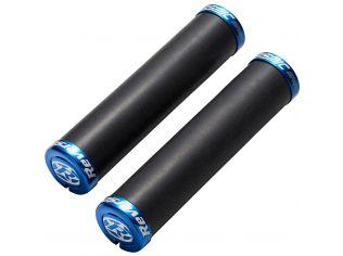 Mansoane Reverse Seismic Ergo Silicon 32X145 Mm Black/Blue