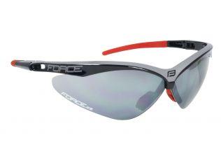 Ochelari Force Air Black/Gray Lentila Black Laser