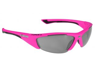Ochelari Force Lady Pink Lentile Black Laser