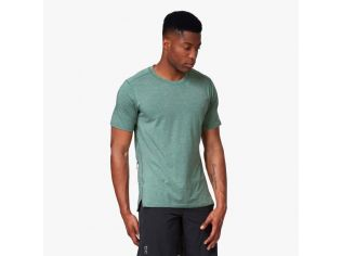Tricou Alergare On Comfort-T Forest 2018