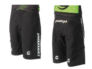 Pantaloni scurti Cannondale CFR Baggy Short S
