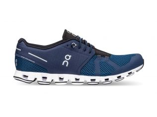 Pantofi alergare On Cloud Midnight Ocean