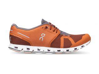Pantofi alergare On Cloud Russet Cocoa