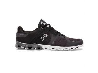 Pantofi Alergare On Cloudflow black asphalt