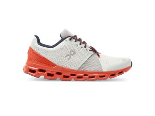 Pantofi alergare On Cloudstratus Mineral Rust