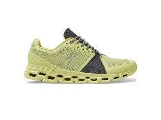 Pantofi alergare On Cloudstratus Pistachio Grey