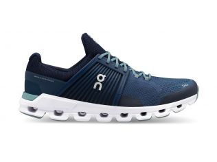 Pantofi alergare On Cloudswift Denim Midnight