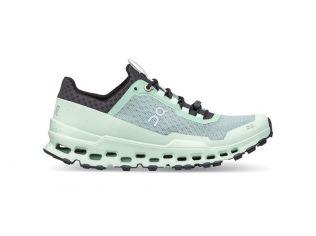 Pantofi alergare On Cloudultra dama moss eclipse