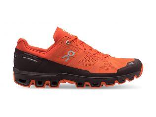 Pantofi alergare On Cloudventure Flare Dawn