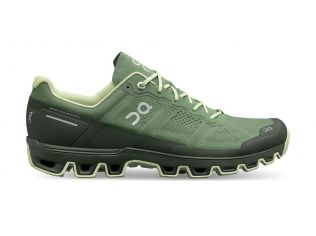 Pantofi alergare On Cloudventure Roseda Jungle