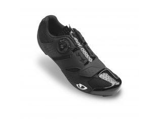 Pantofi ciclism dama Giro Savix black