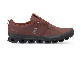 Pantofi On Cloud Dip Cocoa Black