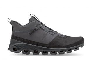 Pantofi On Cloud Hi Eclipse Black