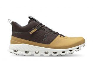 Pantofi On Cloud Hi Umber Caramel