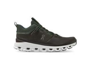 Pantofi On Cloud Hi Waterproof fir umber