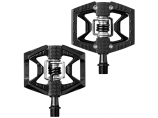 Pedale Crank Brothers Doubleshot 3 Black