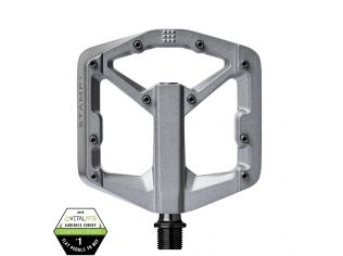 Pedale Crankbrothers Stamp 3 Small Grey V2