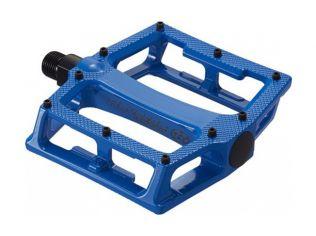 Pedale Reverse Super Shape-3-D Blue