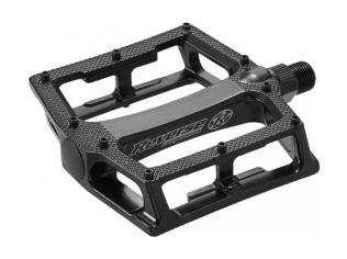 Pedale Reverse Super Shape-3-D Black