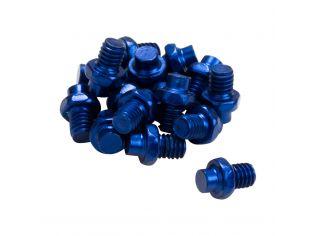 Pini Pedale Reverse Escape 16 Bucati Blue