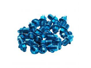 Pini Pedale Reverse Set 24 Bucati Blue