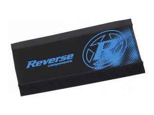 Protectie Reverse Pentru Cadru Neopren Black/Blue