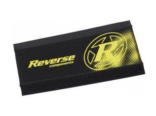 Protectie Reverse Pentru Cadru Neopren Black/Yellow