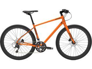 Bicicleta Cannondale Quick 2 2021