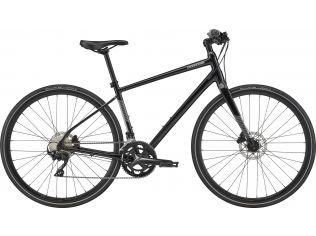 Bicicleta Cannondale Quick 3 2021