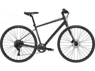 Bicicleta Cannondale Quick 4 2021