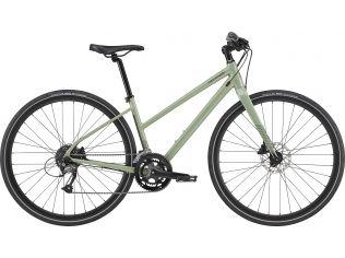 Bicicleta Cannondale Quick Women's 3 2021
