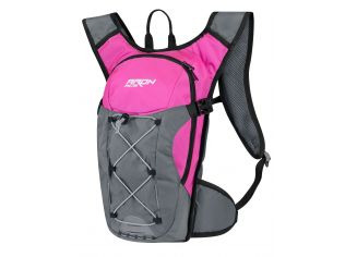 Rucsac Force Aron Ace 10L Pink/Gray