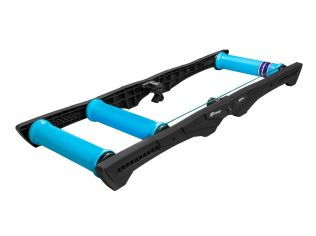 Rulou Antrenament Force Spin Black/Blue