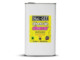 Solutie Muc-Off Drive Chain Cleaner 5 litri