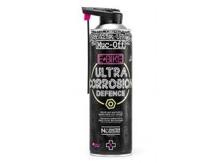 Spray Muc-Off EBike Ultra Corrosion Defence