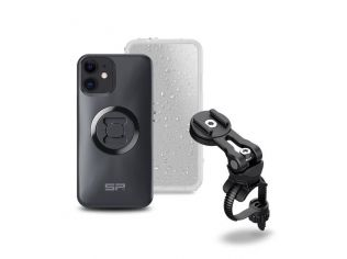 Suport telefon SP Connect Bike Bundle II iPhone 12 Mini