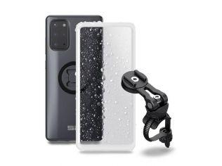 Suport telefon SP Connect Bike Bundle II Samsung S20 Plus