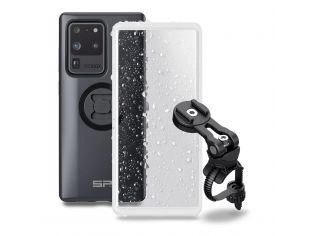 Suport telefon SP Connect Bike Bundle II Samsung S20 Ultra